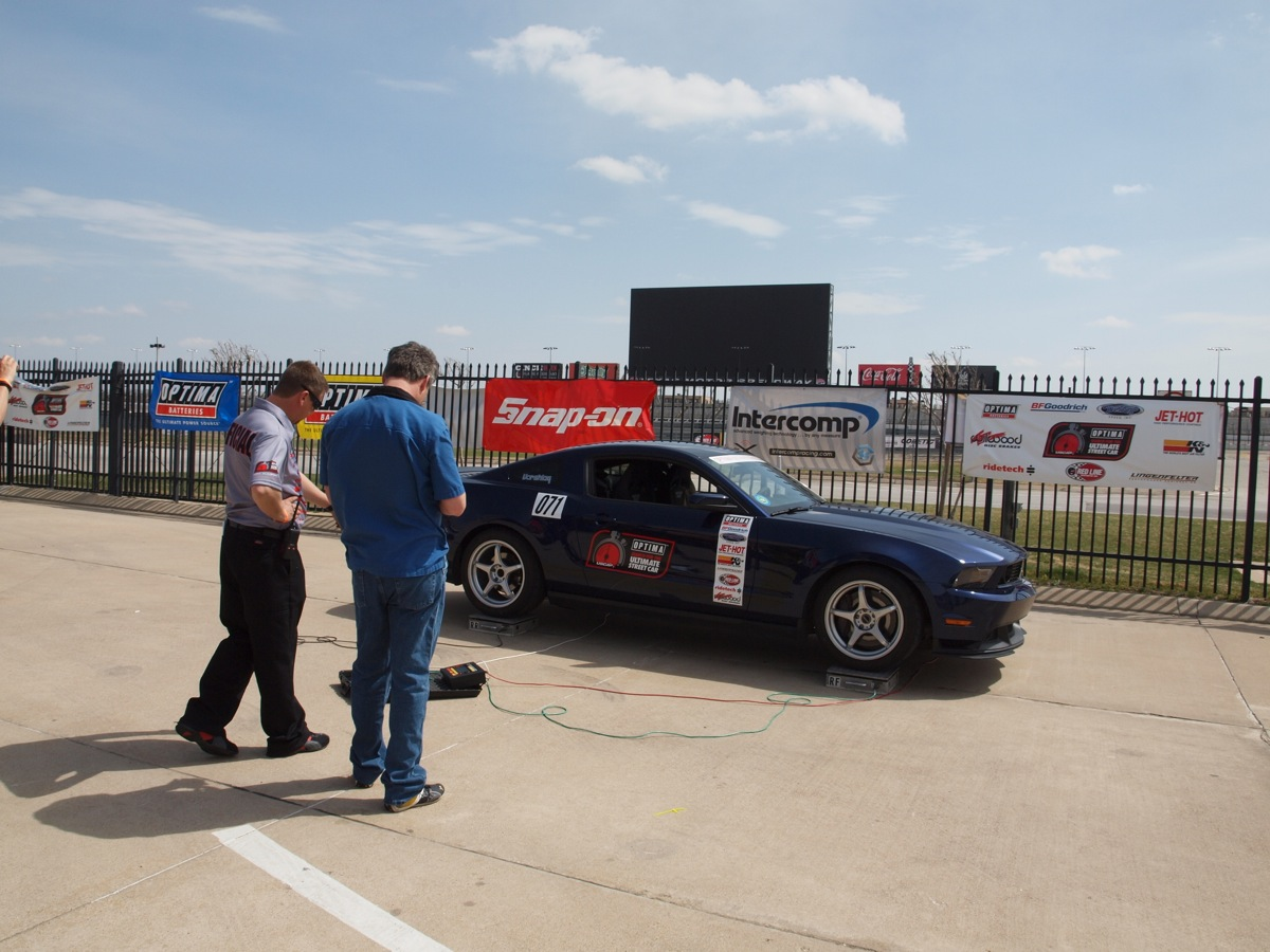 Usca At Texas Motor Speedway Gallery 1
