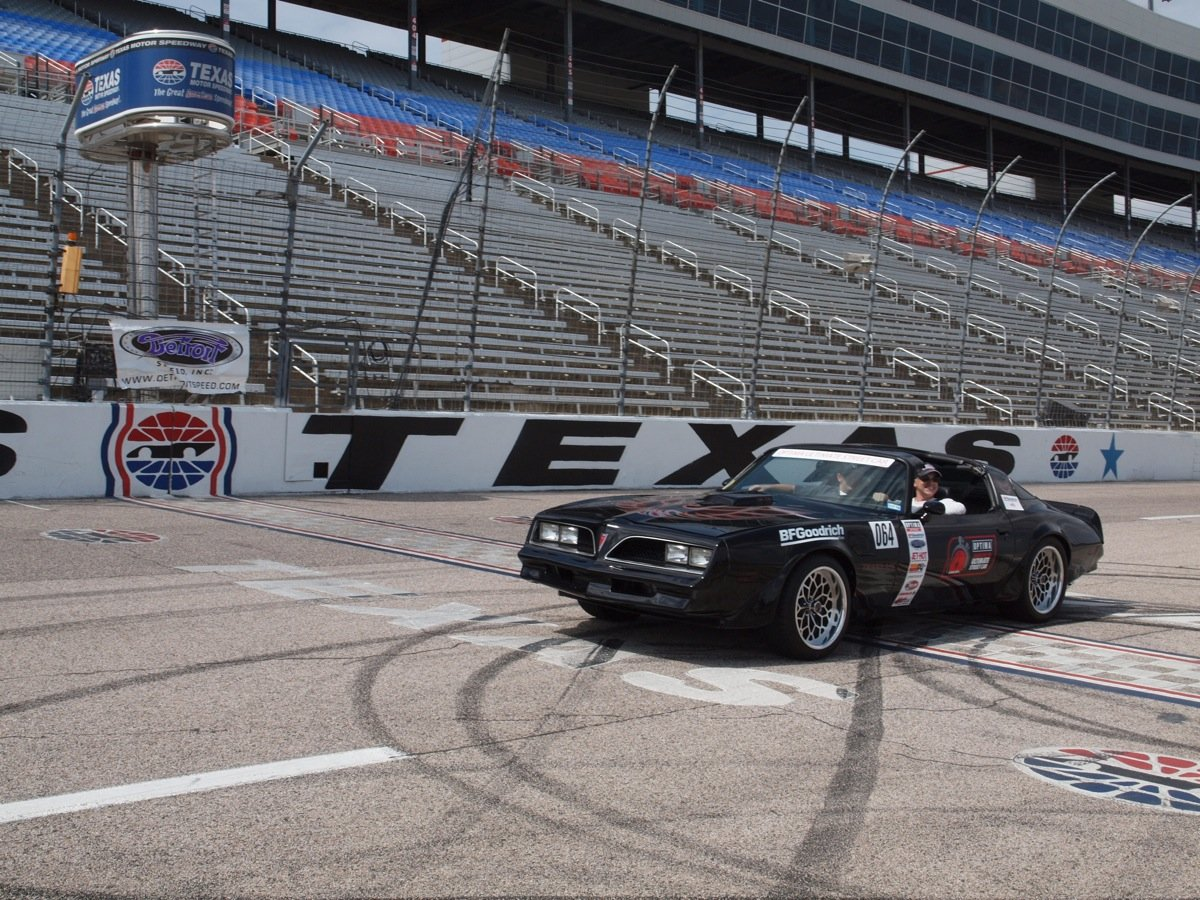 Usca at texas motor speedway gallery 1 for Texas motor speedway drag racing