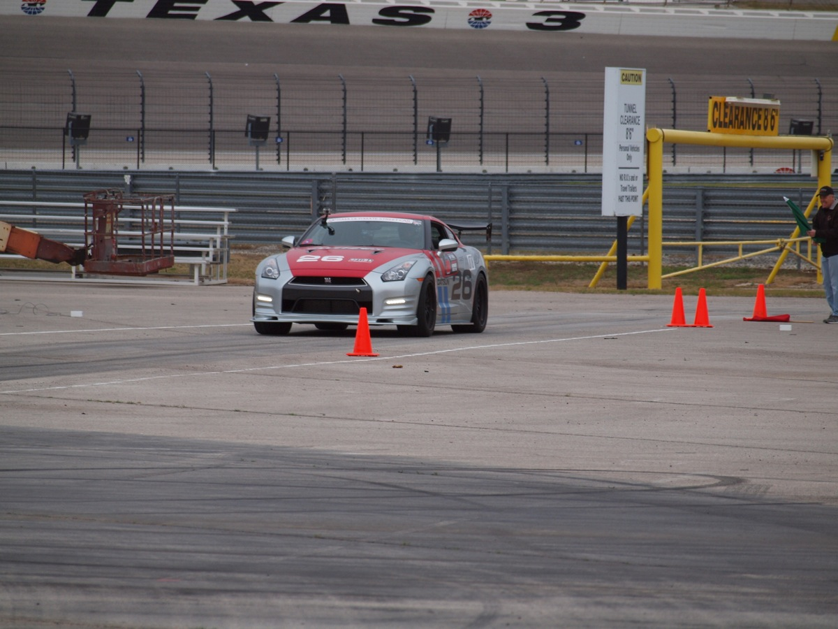 Usca at texas motor speedway gallery 3 for Texas motor speedway drag racing