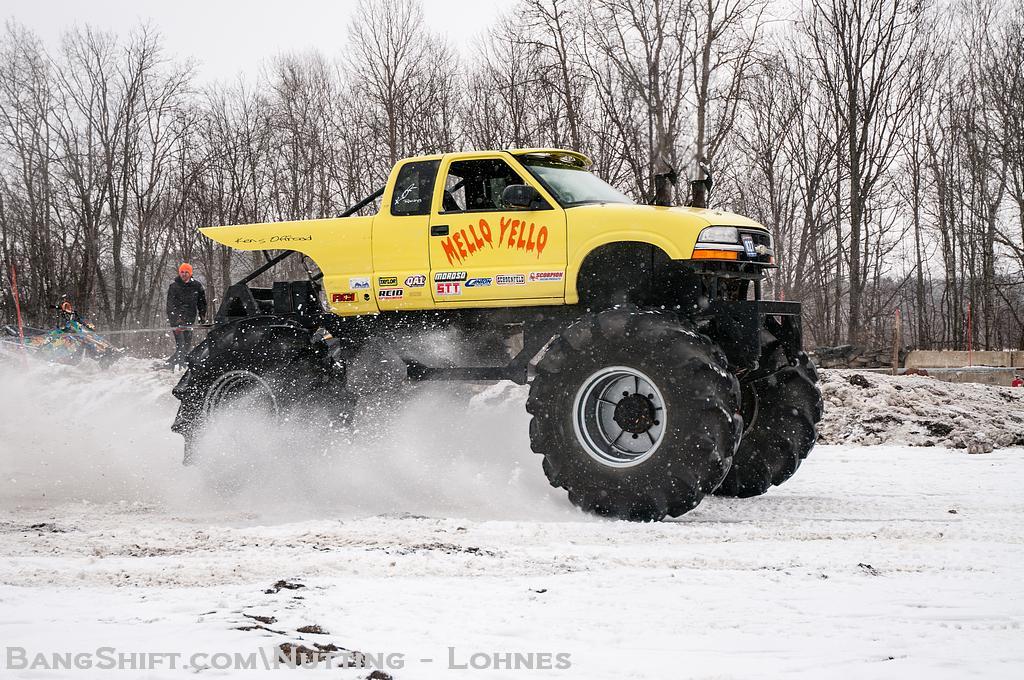 Ford Mudding 4x4 Mud Bogging Jeep 4x4