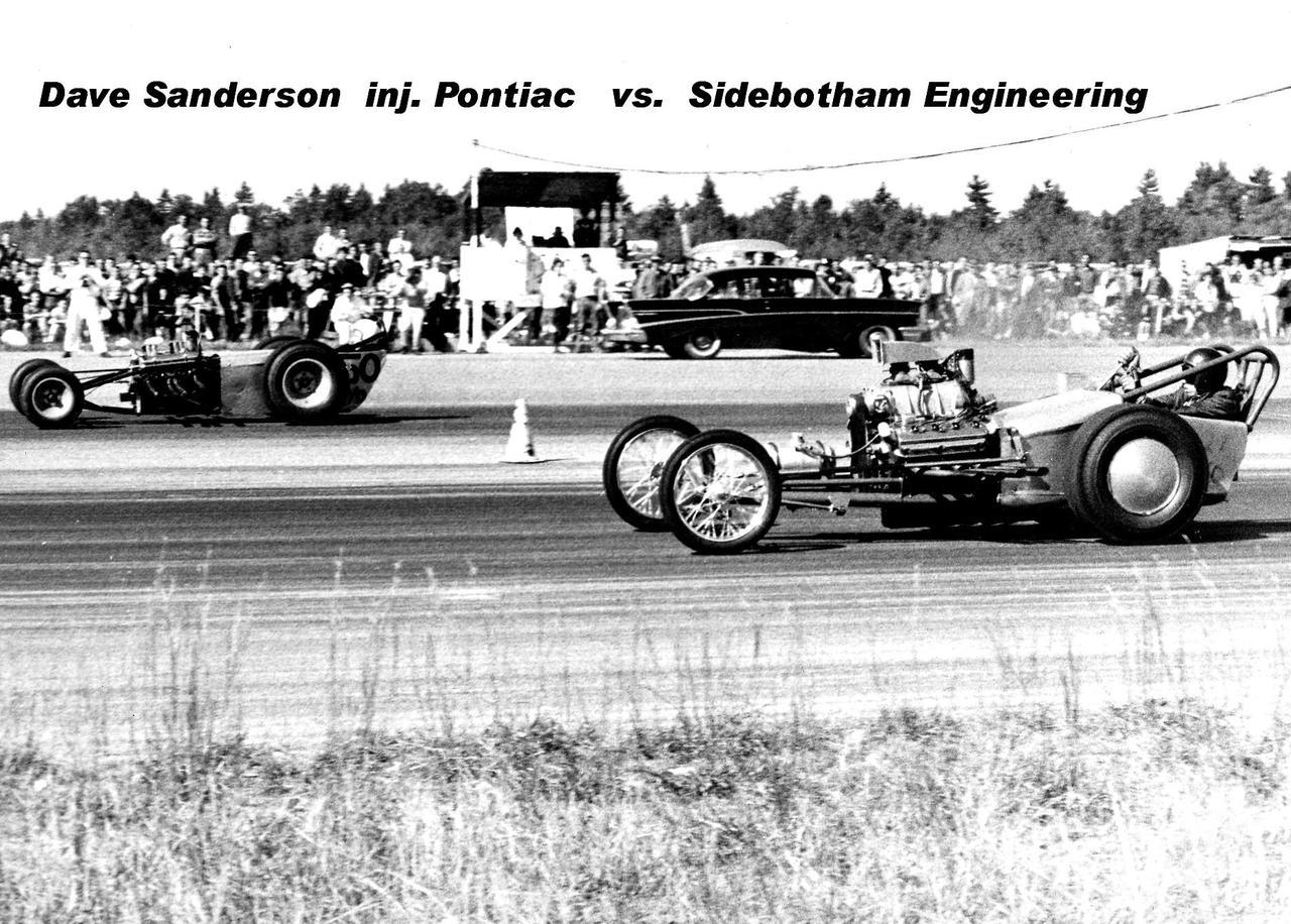 What Vintage racing videos charming