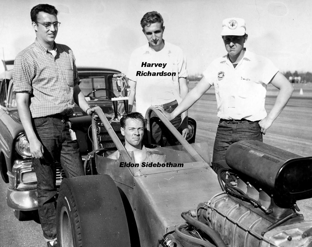 BangShift.com Vintage Drag Racing Photos From Sanford, Maine ...
