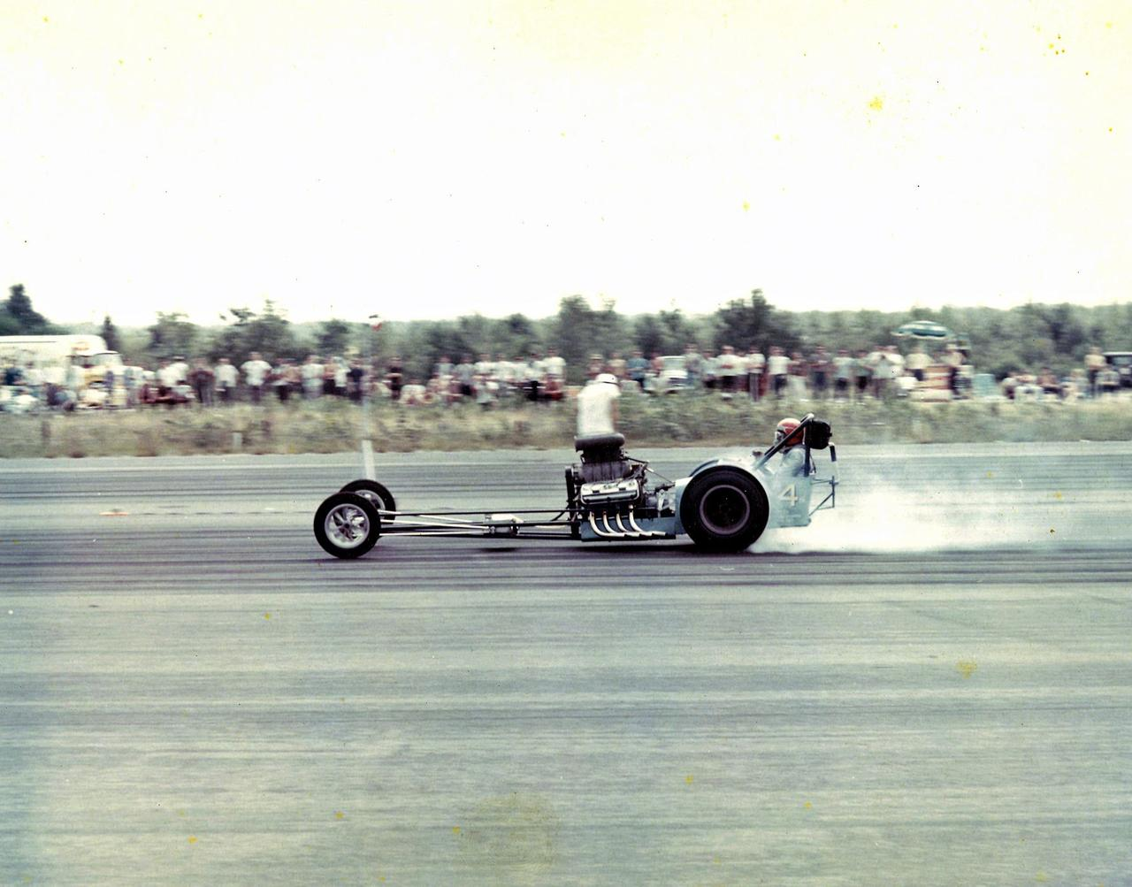 BangShift.com sanford maine drag racing