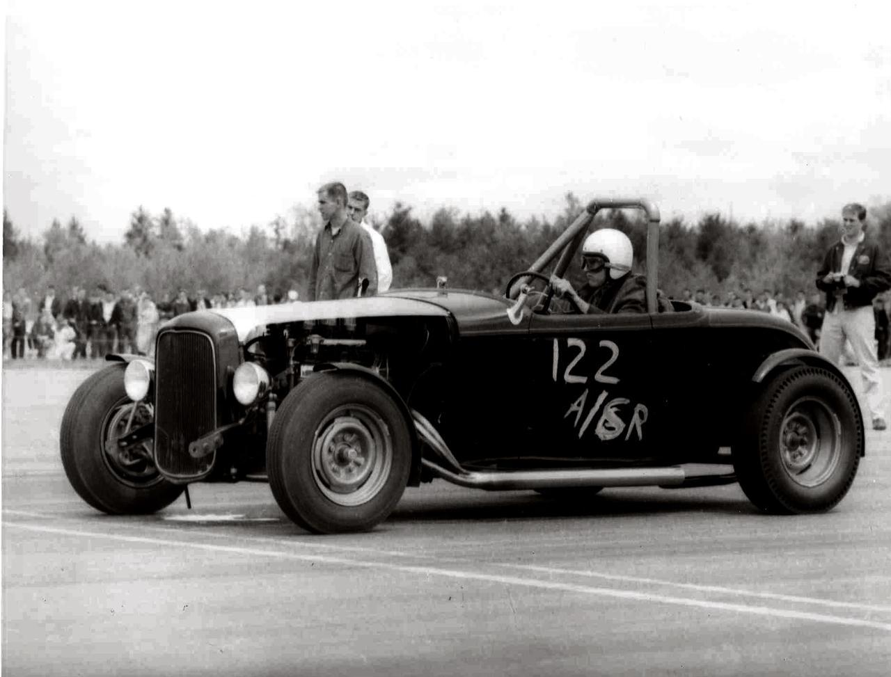 Vintage racing videos final, sorry