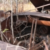 gates salvage vermont junkyard vintage homebuilt hot rod 14