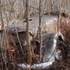 gates salvage vermont junkyard vintage homebuilt hot rod 31