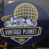 Vintage Planet 51