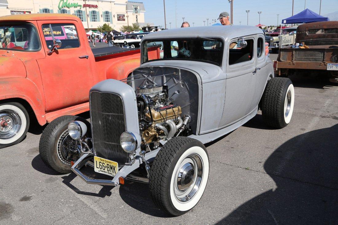 Las Vegas Hot Rods Autos Post