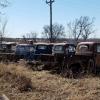 Watts Repair and Salvage junkyard18