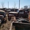 Watts Repair and Salvage junkyard19