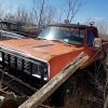 Watts Repair and Salvage junkyard20