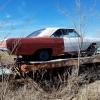 Watts Repair and Salvage junkyard21