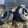Watts Repair and Salvage junkyard24