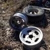 Watts Repair and Salvage junkyard25
