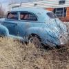 Watts Repair and Salvage junkyard27