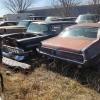 Watts Repair and Salvage junkyard28