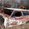 Watts Repair and Salvage junkyard33