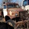 Watts Repair and Salvage junkyard4