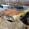 Watts Repair and Salvage junkyard40