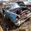 Watts Repair and Salvage junkyard41