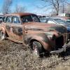 Watts Repair and Salvage junkyard43