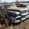 Watts Repair and Salvage junkyard45