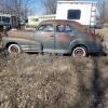 Watts Repair and Salvage junkyard48