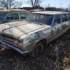 Watts Repair and Salvage junkyard51