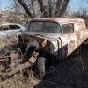 Watts Repair and Salvage junkyard57