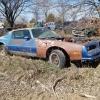 Watts Repair and Salvage junkyard60