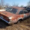 Watts Repair and Salvage junkyard61