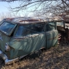 Watts Repair and Salvage junkyard62