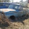 Watts Repair and Salvage junkyard65