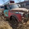 Watts Repair and Salvage junkyard7