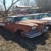 Watts Repair and Salvage junkyard70