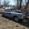 Watts Repair and Salvage junkyard73