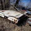 Watts Repair and Salvage junkyard74