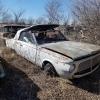 Watts Repair and Salvage junkyard75