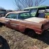 Watts Repair and Salvage junkyard76
