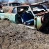 Watts Repair and Salvage junkyard77