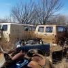 Watts Repair and Salvage junkyard8