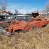 Watts Repair and Salvage junkyard82