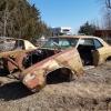 Watts Repair and Salvage junkyard84