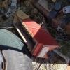 Watts Repair and Salvage junkyard85
