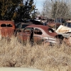 Watts Repair and Salvage junkyard87