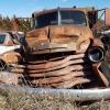 Watts Repair and Salvage junkyard89