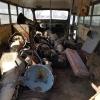 Watts Repair and Salvage junkyard9