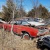 Watts Repair and Salvage junkyard90