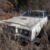 Watts Repair and Salvage junkyard91