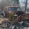 Watts Repair and Salvage junkyard92